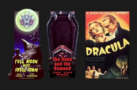 How Apex Legends' Monsters event draws inspiration from vintage movie posters