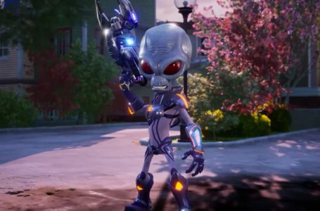 A Destroy All Humans 2 remake titled Reprobed is heading to PlayStation 5