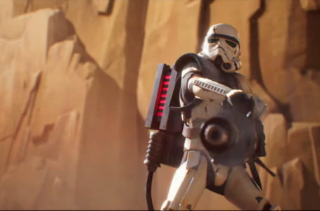 Star Wars: Hunters cinematic trailer shows off a diverse cast of combatants, delayed to early 2022
