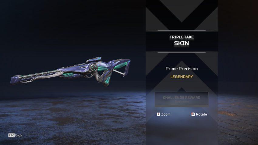 Prime Precision
