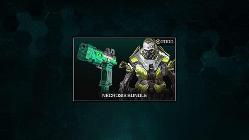 Necrosis Bundle