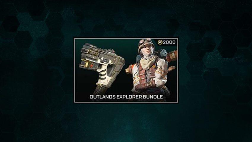 Outlands Explorer Bundle