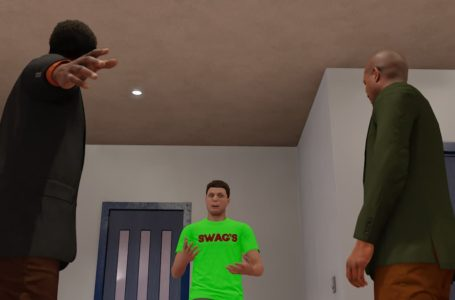 NBA 2K22: How to increase your corporate level in MyCareer