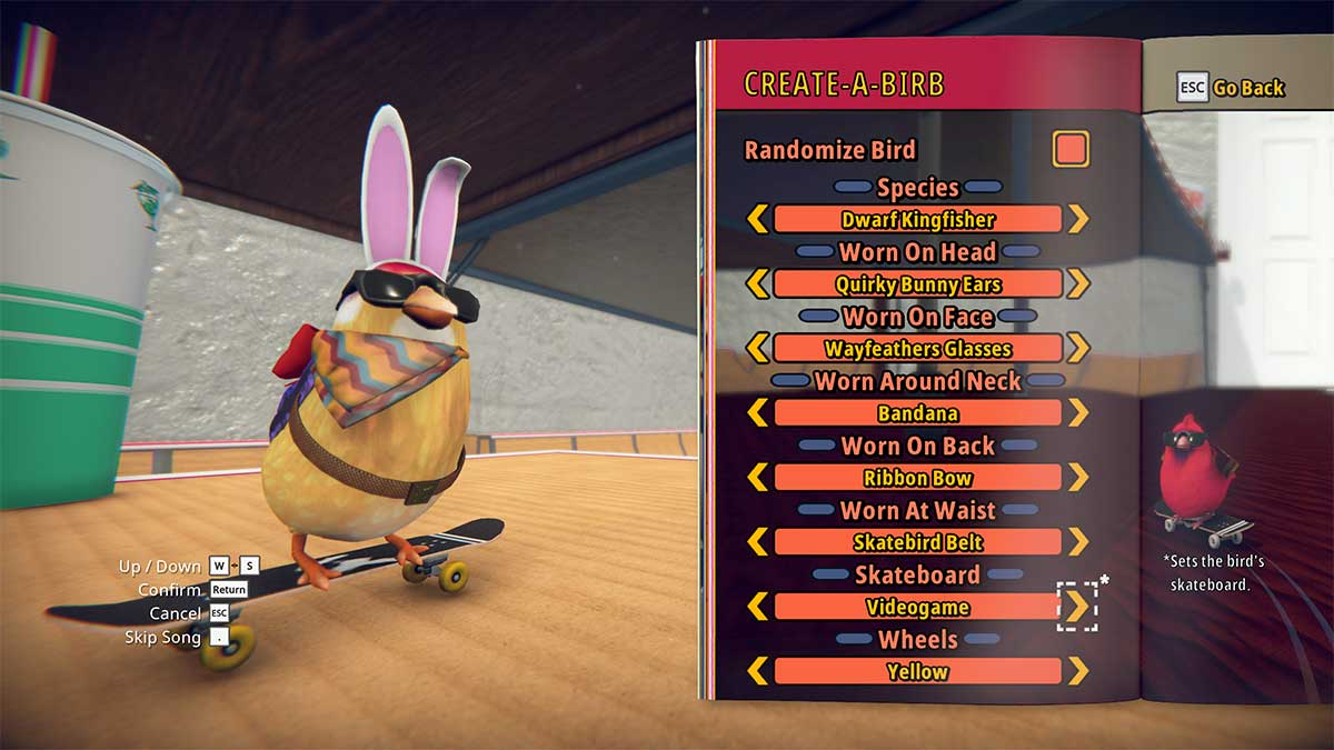how-to-unlock-the-quirky-bunny-ears-and-ribbon-bow-in-skatebird