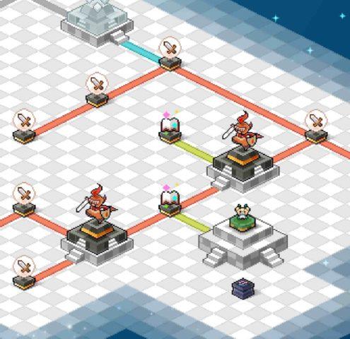 How to awaken units in World Flipper   Gamepur