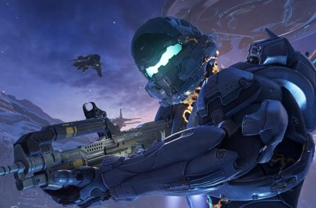 Halo 5 is definitely not releasing on PC, confirms 343 Industries