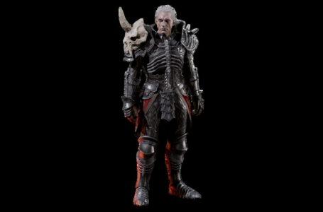 Best Necromancer build in Diablo 2: Resurrected