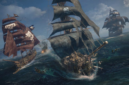 Skull & Bones leaks appear to show that players will need to work hard for their ships