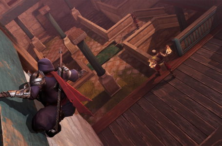 Aragami 2's exciting stealth can't uplift its flat combat and repetitive missions – Hands-on impression