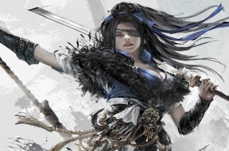 Naraka: Bladepoint's Valda Cui – Skills, ultimate, and how to play