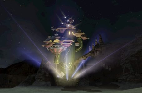 How the complete the Fashion Report in Final Fantasy XIV Online – Week of September 17, 2021
