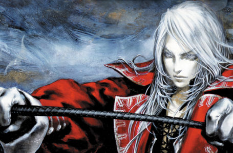 Castlevania Advance Collection rated in Taiwan