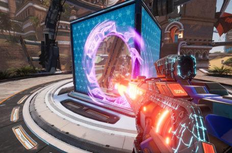 Splitgate dev says a battle royale mode is possible