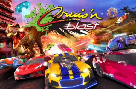 Cruis'n Blast makes me miss Burnout even more – Hands-on Impressions