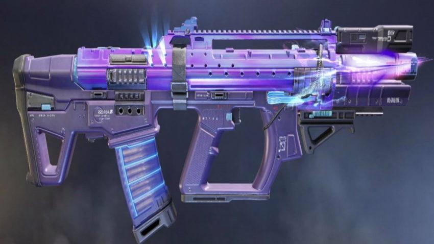 AGR-556 - Durandal