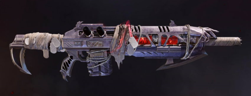 Man-O-War - Death Scythe