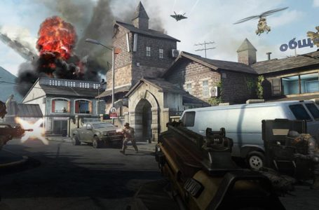 All Legendary Weapons in Call of Duty: Mobile
