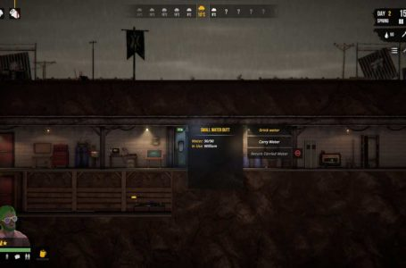 Best automatic survivor settings in Sheltered 2