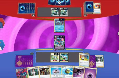Pokémon Trading Card Game Live coming soon to mobile and desktop