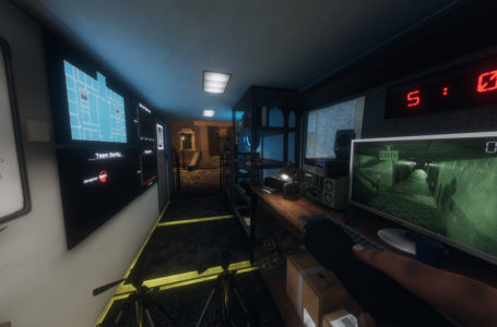 Phasmophobia adds a single-player mode