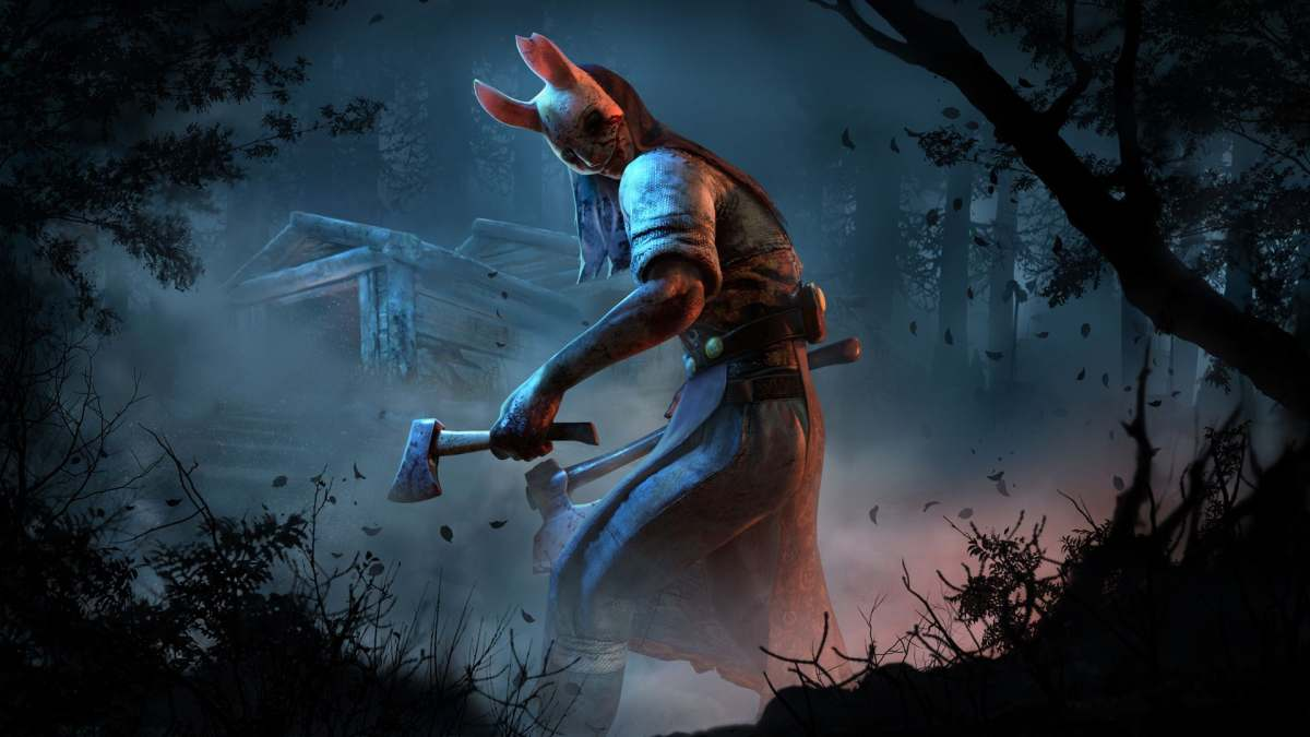 Dead by Daylight error guide how to huntress
