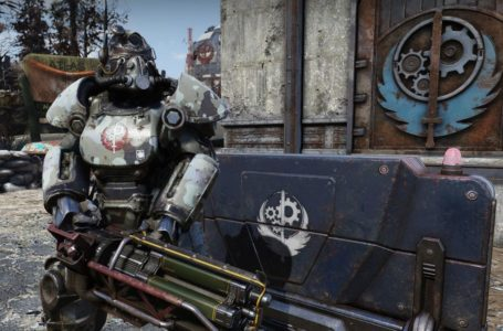 How to get the Hellstorm Missile Launcher in Fallout 76