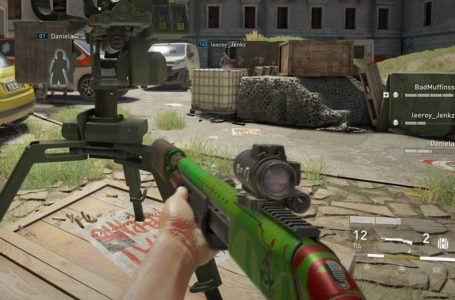 How to turn First-Person Mode on and off in World War Z: Aftermath