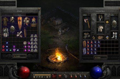 Best low-level runewords in Diablo 2: Resurrected