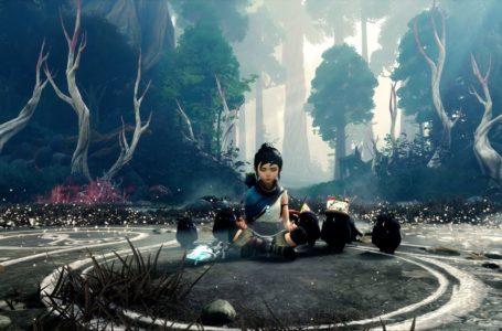 All Rot Spirit locations in Taro's Tree in Kena: Bridge of Spirits