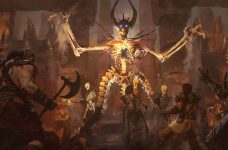 Where is the Hellforge in Diablo 2: Resurrected?
