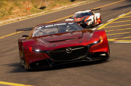 Gran Turismo 7 25th Anniversary Edition includes even more cars