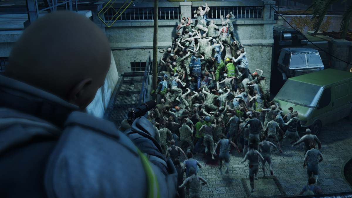 World War Z Aftermath guide how to