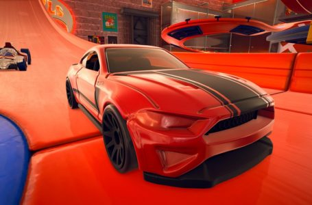 All photo mode features in Hot Wheels Unleashed