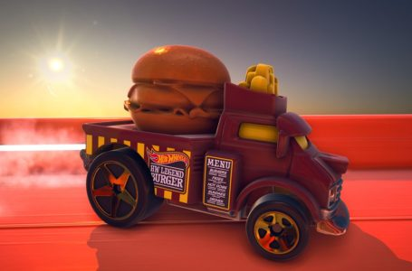 How to get the Buns of Steel vehicle in Hot Wheels Unleashed