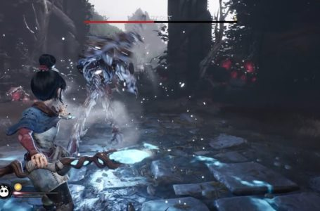 How to parry in Kena: Bridge of Spirits