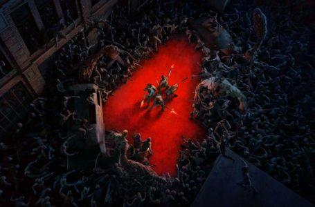 Back 4 Blood initially blocks single player progression