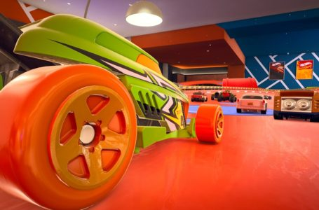 How to upgrade and sell your vehicle in Hot Wheels Unleashed