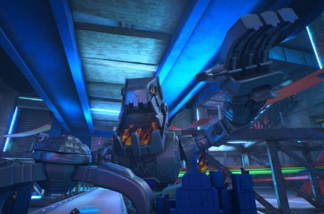 How to beat the Ex Machina Boss Race in Hot Wheels Unleashed