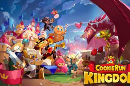 Cookie Run Kingdom Codes (September 2021)
