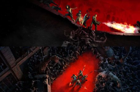 World War Z: Aftermath vs. Back 4 Blood – Which zombie game should you get?