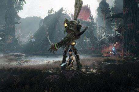 Kena: Bridge of Spirits Wood Knight boss guide