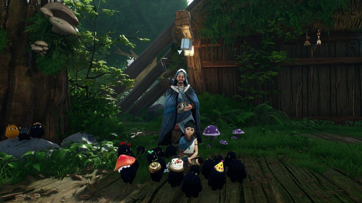 Kena-bridge-of-spirits-Rusu-Mountain-Flower-Shrine-Locations