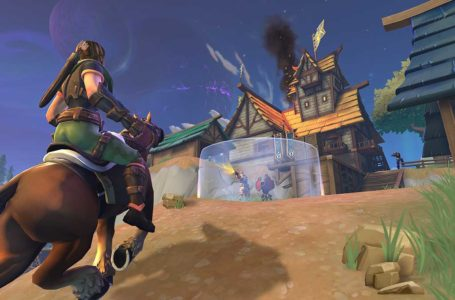Are there promo codes for Realm Royale? (2021)
