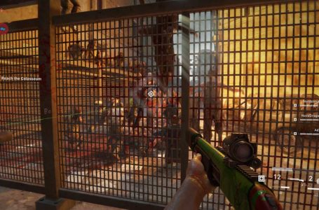 Tips to complete The Final Push in World War Z: Aftermath