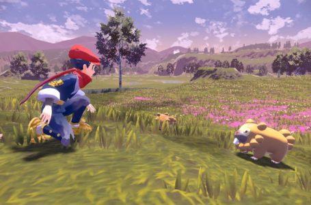 Pokémon Presents scheduled for next week, will feature Pokémon Legends: Arceus details