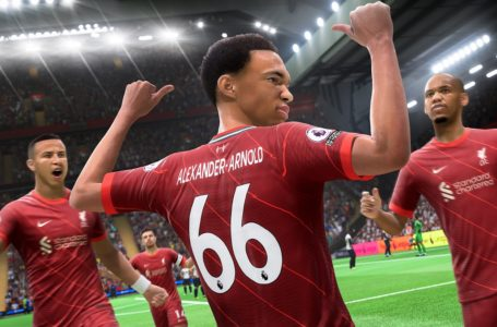 How to pass in FIFA 22