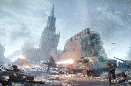World War 3 Veteran Alpha Test playable next week, new and improved version of the game