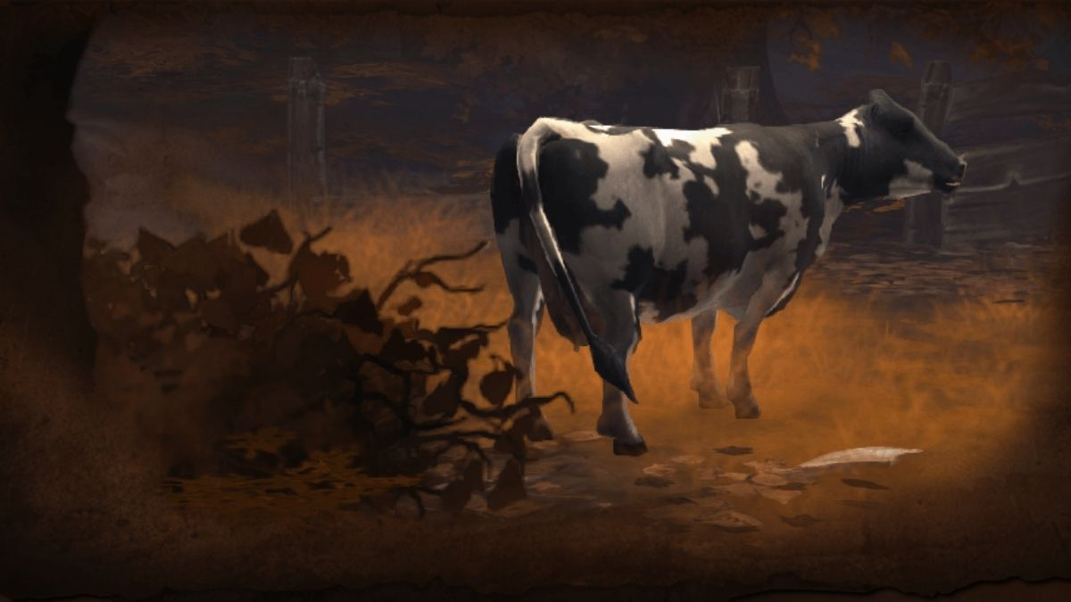 How to enter Diablo 2: Resurrected's secret cow level — and how it's different from Diablo 2 - Gamepur