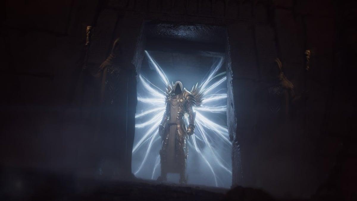 KingTyrael Diablo II