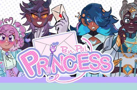 VTuber software meets indie visual novel in PenPal Princess during GDoCExpo showcase